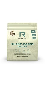 Plant Protein;Plant protein with b12;vegan protein;vegan protein with b12;Plant protein