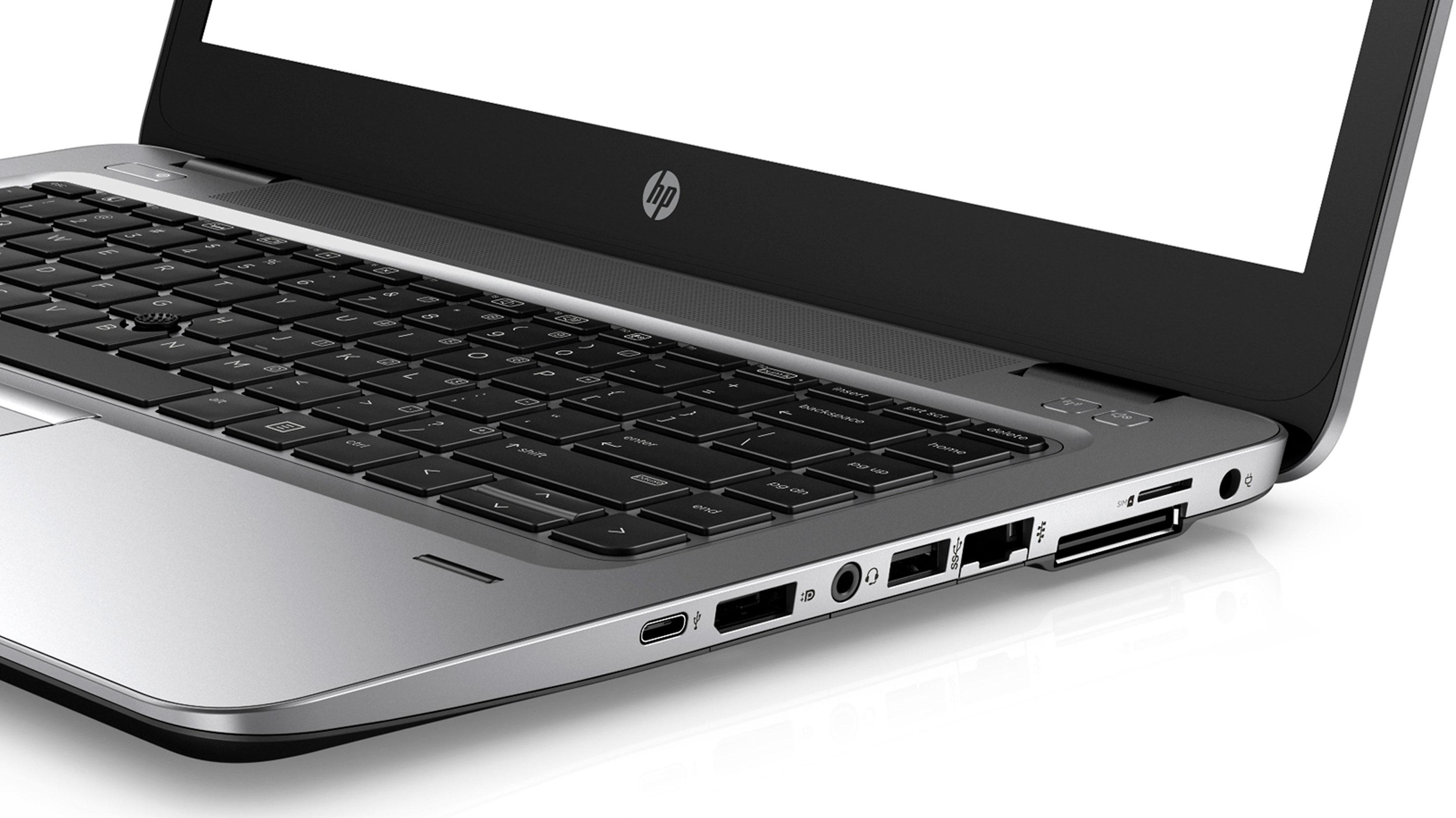 HP EliteBook 840 G3 Z2U97ES Laptop silber: Amazon.de