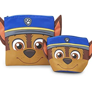 Amazon.com: Baby Brezza Paw Patrol - Juego de 4 bolsas ...