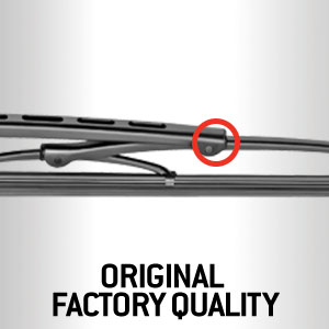 Original Factory Quality