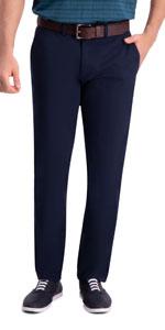 Haggar Khakis, Men's Khakis, Men's Pants, Khaki Pants