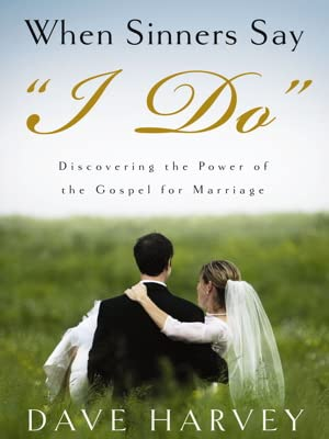 when sinners say i do, dave harvey