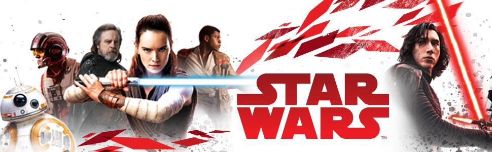 Star wars; rogue one; star wars episodio 8; star wars rebels; juguetes star wars; comprar juguetes