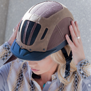 Horsy Helmet