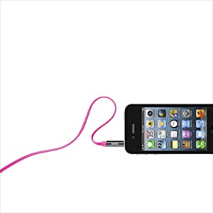 Belkin MiXiT↑ Tangle-Free Aux Cable