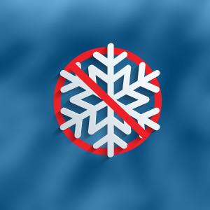 Anti-Freeze Thermostat