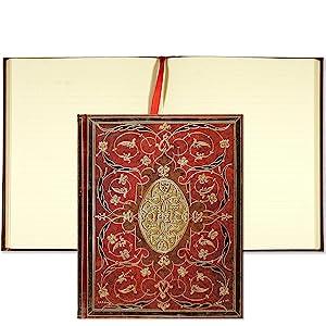 Bordeaux Journal - Peter Pauper Press