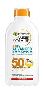 latte solare, protezione solare, latte protezione solare, latte per bambini, latte solare per bambin
