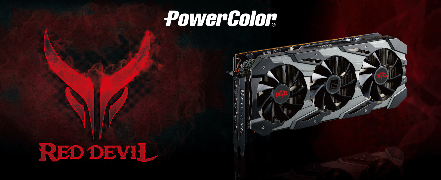 PowerColor Red Devil