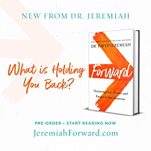 dr jeremiah