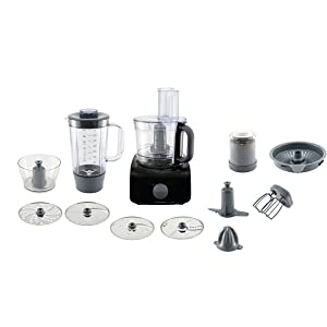food processor attachments, kenwood