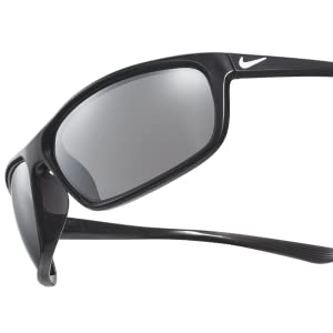 51776ad79f Amazon.com  Nike EV0603-065 Rabid Sunglasses  Nike  Sports   Outdoors