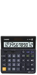 CASIO MS-100TERII-BK Tischrechner