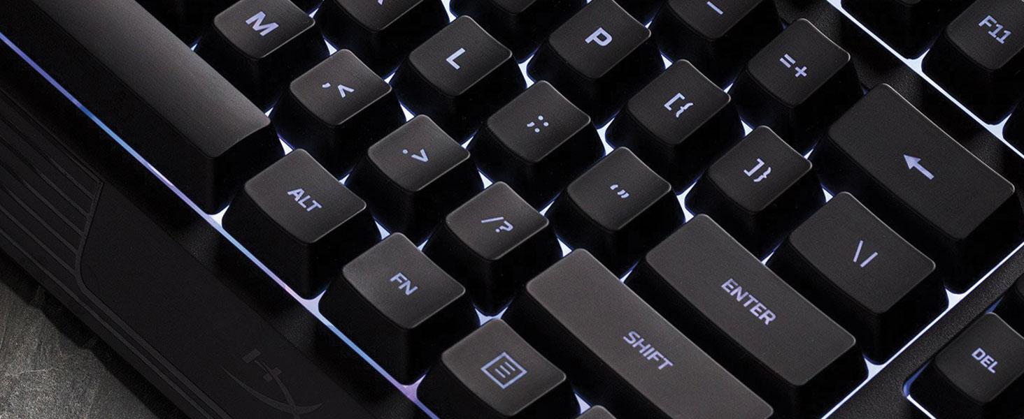 Keyboard lock mode
