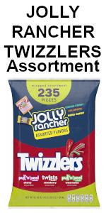 twizzlers twizzler jolly rancher hershey hersheys hard candy assortment bulk