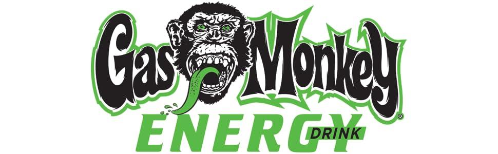 Read more. gas monkey energy drinks