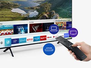 Smart Hub e One Remote Control