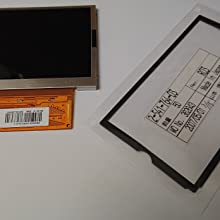 LCD with Cushion Gasket