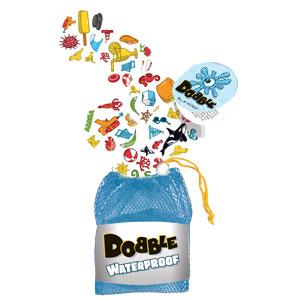 Asmodee - Dobble Waterproof, Juego de cartas impermeable (ADE0ASDO007): Amazon.es: Juguetes y juegos