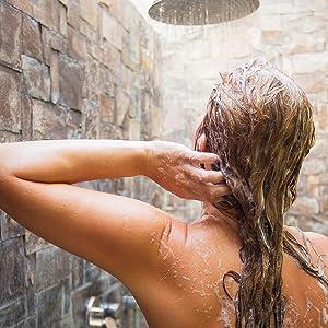 body wash marula oil