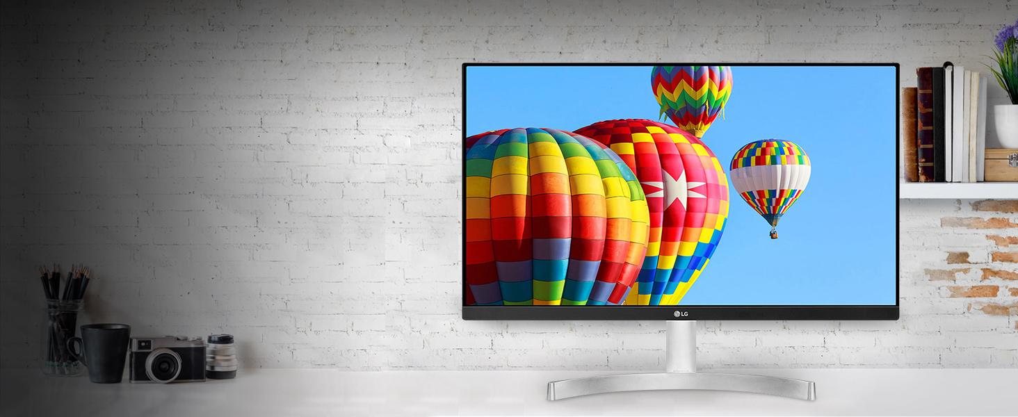 Full HD IPS Display