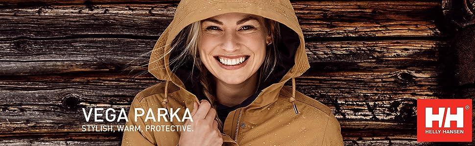Amazon.com  Helly Hansen W Vega Parka Jacket  Sports   Outdoors f487f7cd86