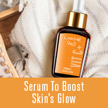 Lakme Vitamin C+ Serum 30 ml