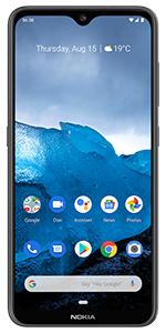 Nokia, nokia mobile, android, android one, android pie, nokia 6.2, triple camera
