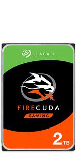 FireCuda Gaming