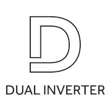 Dual-Inverter-Kompressor