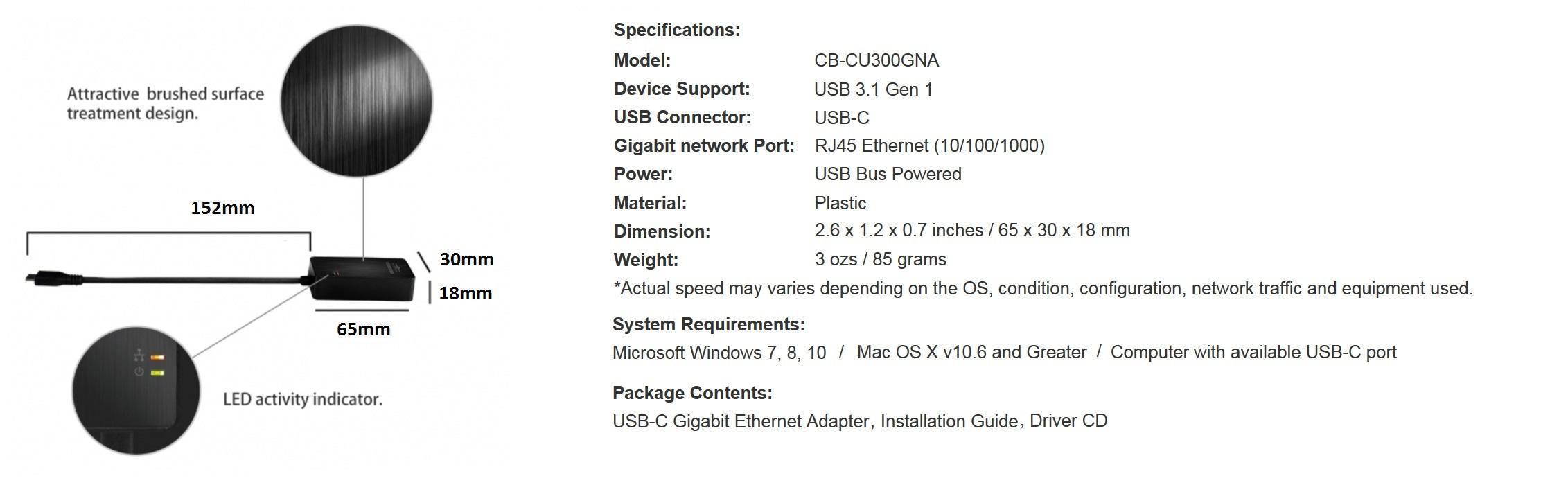 Amazon. Com: vantec usb audio adapter (nba-120u): computers.