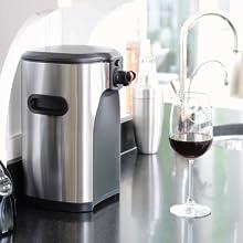box wine dispenser, box wine, wine by the glass, wine dispenser