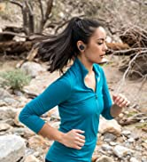 Bose SoundSport Free, True Wireless Earbuds, (Sweatproof Bluetooth Headphones for Workouts and Sp...