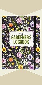 The Gardener's Logbook