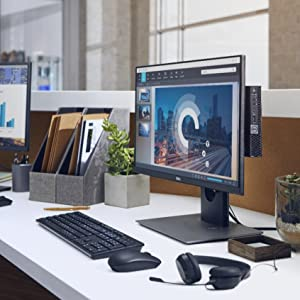 dell business monitor
