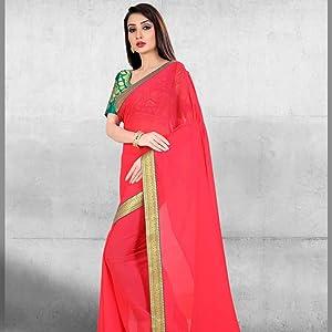 Anand Sarees sari sadi bestselling women latest design 2020 daily wear party wear fancy saree print