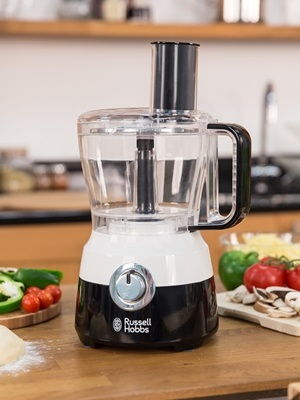 Russell Hobbs Horizon Food Processor