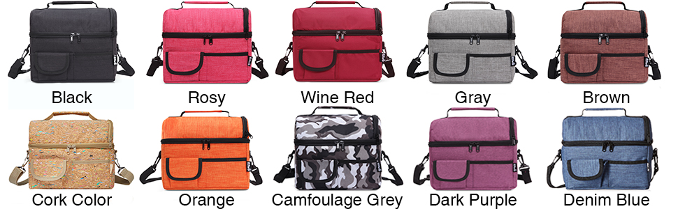 lunch bag, lunch bags for women, cooler bag, lunch bag for men, insulated lunch bag,lunch containers
