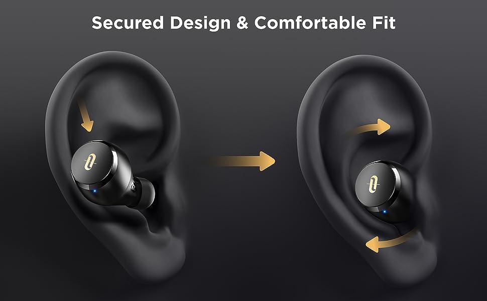 Bluetooth 5.0 Headphones