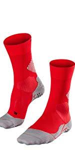 Sports Performance Fabric UK sizes 5.5-12.5 FALKE Men Impulse Air Running Socks Breathable Multiple Colours EU 39-48 1 Pair fast drying improves posture sweat wicking