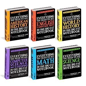American history, English, language arts, world history, computer science, coding, math, science
