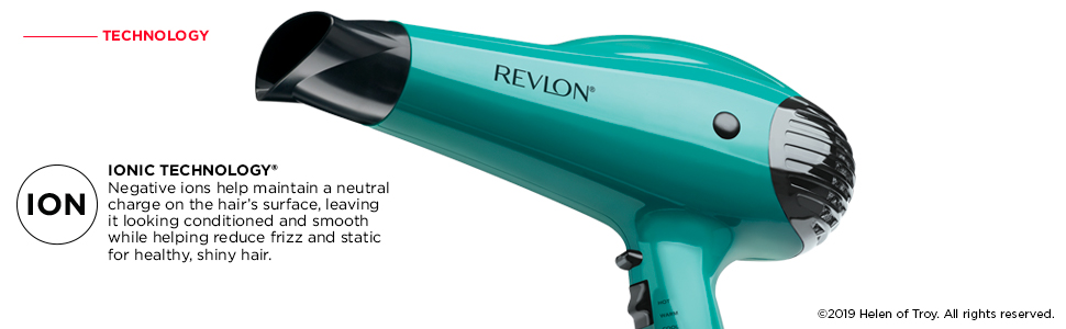 ionic, ions, shiny hair, healthy hair, blow dryer, blow dryers