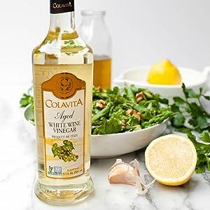 White wine Vinegar