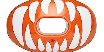 Battle Oxygen Predator Mouthguard