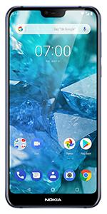 nokia, nokia mobile, android, android 9.0, android pie, nokia 6.2