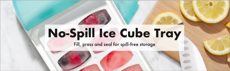 OXO Good Gips No SpillIce Cube Tray
