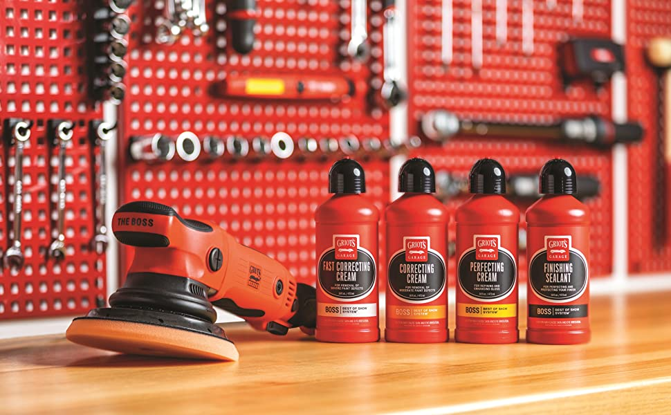 Griots Garage 10641 Polishing Pad