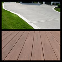 vinyl, fence, kit, mount, install, dig, concrete, ground, shovel, holes, post, mounting, secure, DIY