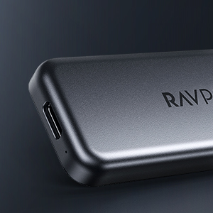 n a solid, shockproof and vibration-resistant metal case