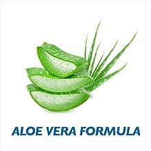 Aloe Vera Formula